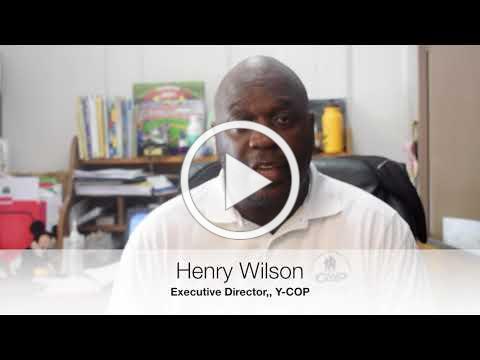 Henry Wilson Testimonial