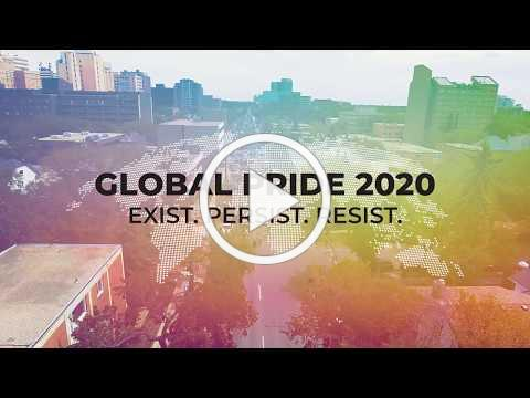 Global Pride Ad | 15 Sec
