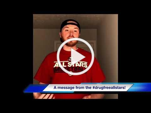Drug Free All Stars COVID-19 Update