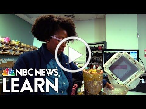 Discovering You: Sosena Wood | NBC Learn