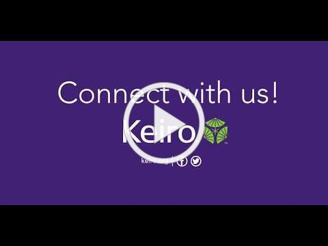 How to Like Keiro on Facebook using your mobile device