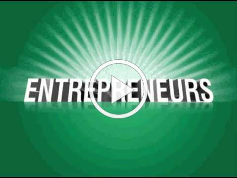 Grasshopper Entrepreneur Video