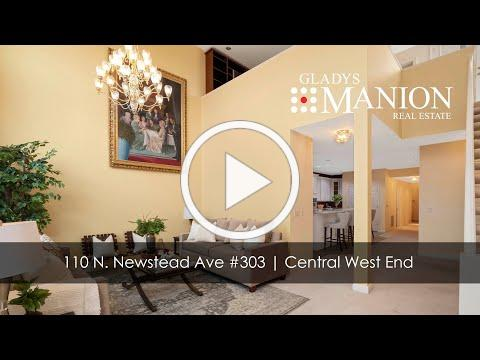 110 N. Newstead #303 | Homes for sale in Central West End