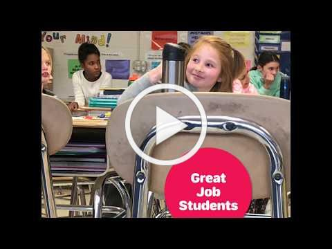 Excellence in DG58: Hillcrest fifth graders use math to solve real-life challenge (Episode 12)