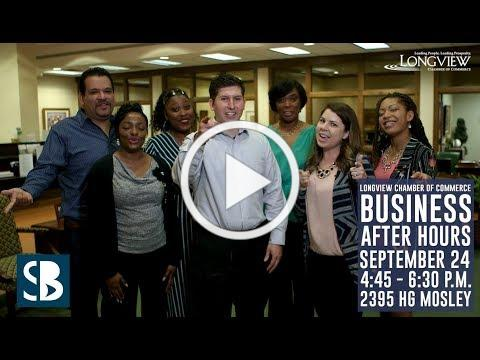 2019 Business After Hours - Southside Bank