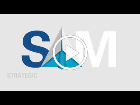 Strategic Aeronautical Management - Rory O'Shea Voice Over
