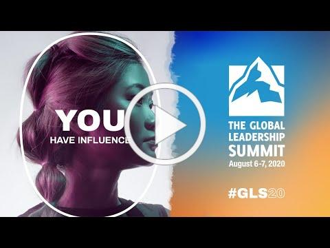 The Global Leadership Summit 2020 Faculty