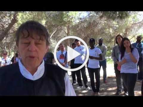 "World Tai Chi & Qigong Day ""Opening Statement"" in CROATIAN"