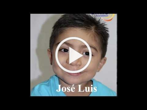 Amazing evolution through years of José Luis from El Salvador!