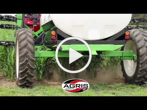 Inter-Seeding Cover Crop