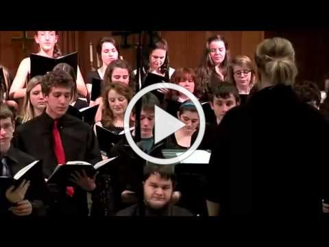 John Rutter: For the beauty of the earth
