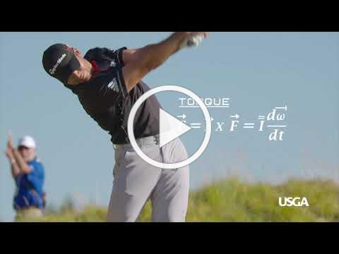Learning Science Through Golf: Physics of the Golf Club