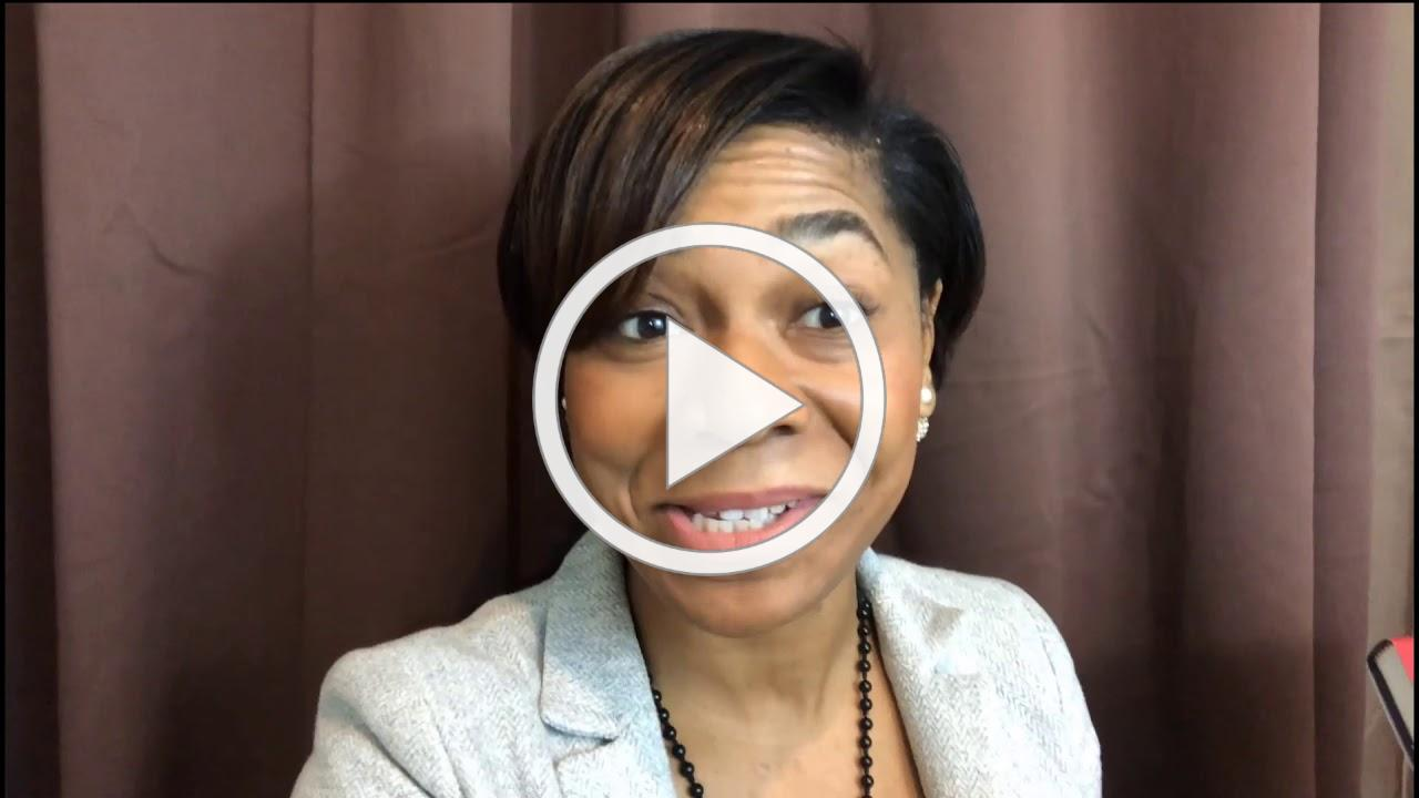 Being A Trendsetter & Being The First with Jacqueline Baker