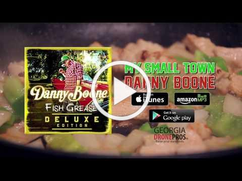 My Small Town Warner Robins, GA. featuring Danny Boone