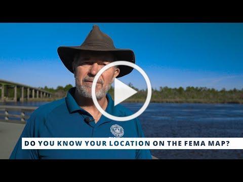 Georgia Flood & Sea Level Rise (FAQ)?