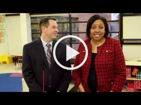 Eden Prairie Schools: We Inspire Video Series