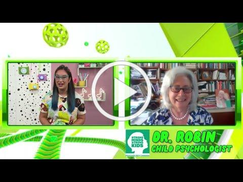 Dr. Robin Alter Interview