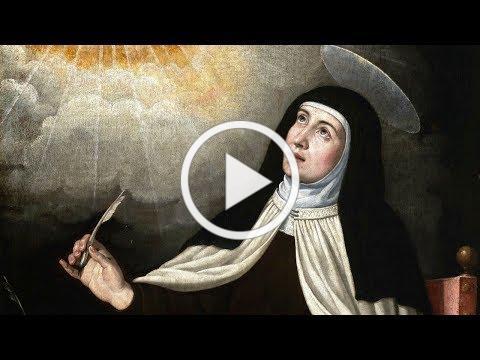 St. Teresa of Avila HD