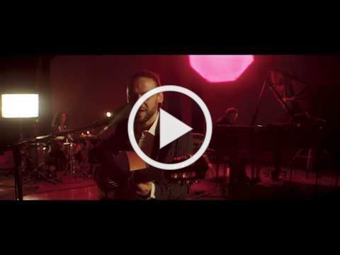 Nuevo Single - Diego Guerrero - AZULES