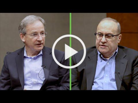 Update from Dr. Robert Falcone with COPC CEO Dr. Bill Wulf