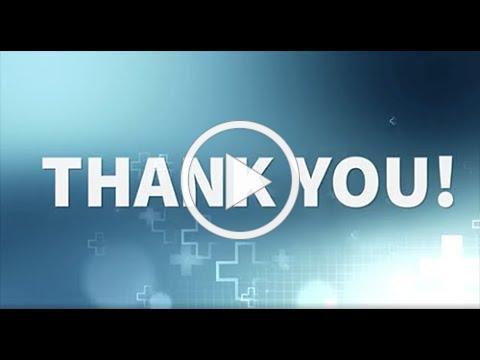 Thank You - 2020 Colorado Medical Society Annual Meeting