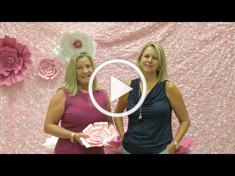 JA Circle of Wise Women 2020 Rose Soiree Chair Thank You