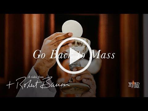 Go Back to Mass