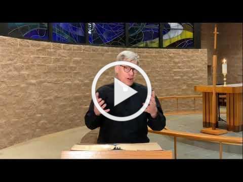Shepherd of Life Worship Video - 4/25/21