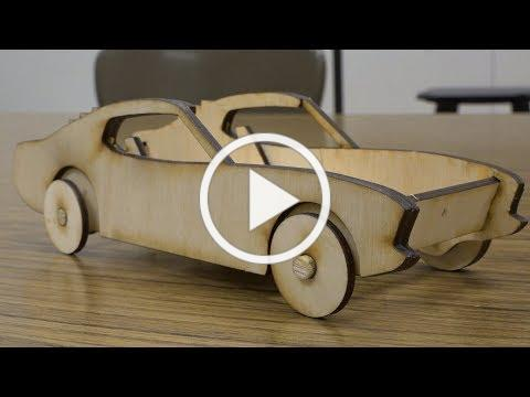 Elementary STEM Project: Engineered for Speed