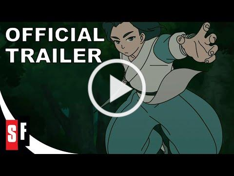 The Legend Of Hei (2021) - Official Trailer (HD)