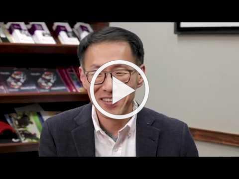 Physicians Leadership Academy Testimonial - Dr. Johnstone Kim