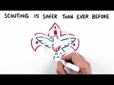 Scouting is Safer than Ever Before