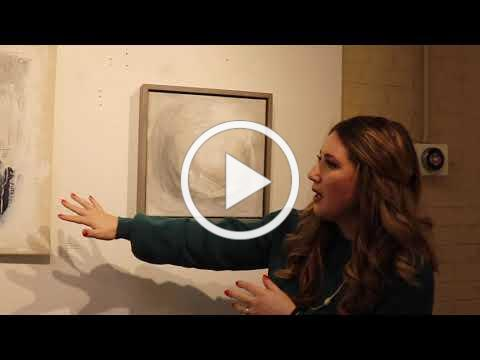 Allie Jensen Art Gallery features Lizzie DiSilvestro: Warm Simplicity