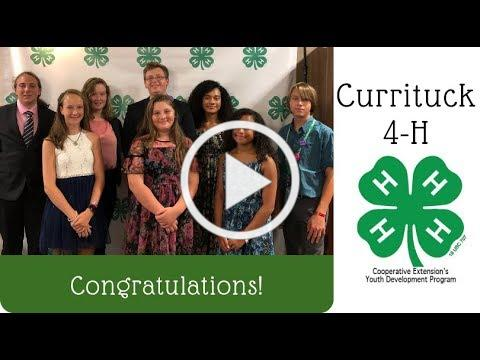 4 H Event Wrap Up
