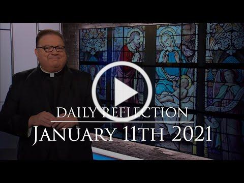 2021 01 11 Reflection 305