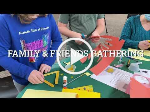 Family & Friends craft kits