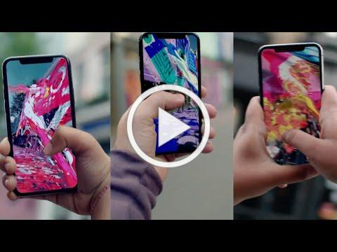 Introducing City Painter by Snapchat