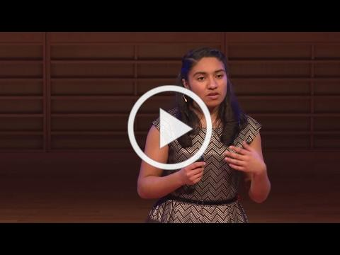 What Being Hispanic and Latinx Means in the United States | Fernanda Ponce | TEDxDeerfield