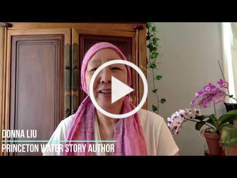 World Water Day: Donna Liu