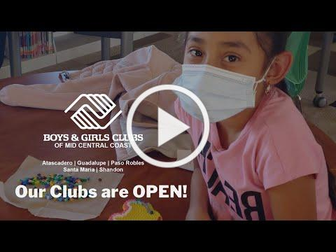 Keep Our Club Doors Open!