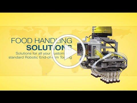 Food Handling Solutions