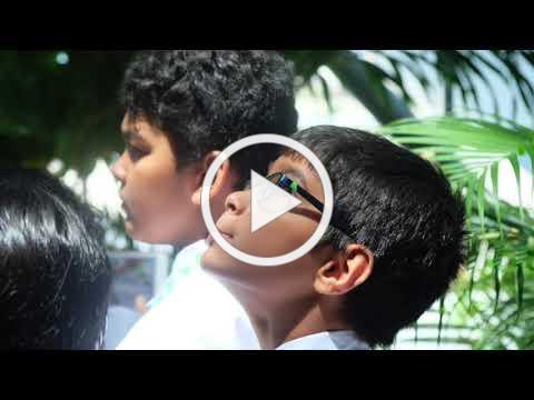 CEBC Schools Green Planet Field Trip sponsored by Imdaad
