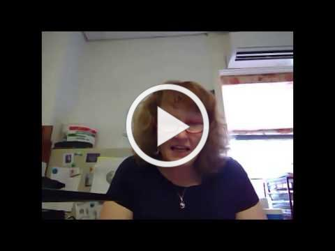 OVL interviews Deirdre Arvidson, Public Health Nurse Barnstable Cty Dept. of Health & Environment.