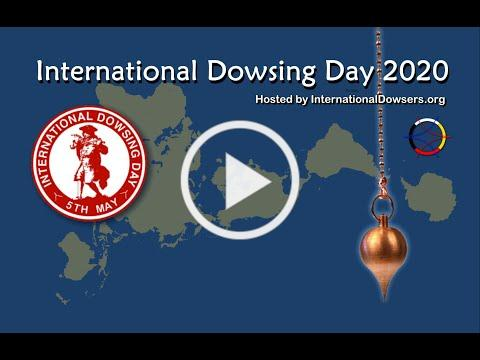 International Dowsing Day 2020