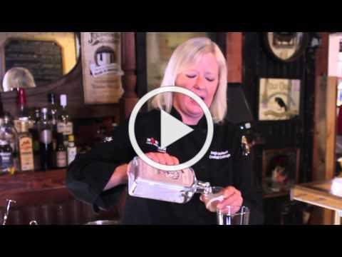"""How To Mix Cocktails With A Master Mixologist!: """"I've Got A Gal"""""""