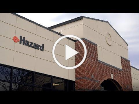 Why Choose e-Hazard?