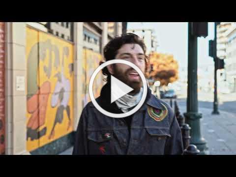 Mount Saint Elias - Juicy Love (Official Video)