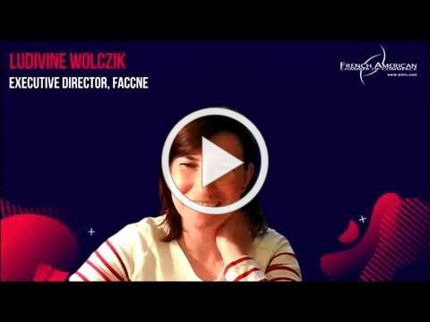 FACCNE's 2021 New Members Event   Virtual Pitches by Members
