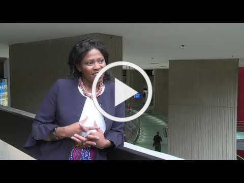 Ayanda Mzondeki on why to attend WEConnect International Day