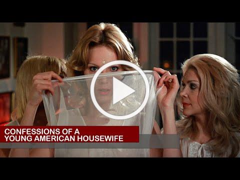 Confessions of a Young American Housewife - Green Band Trailer